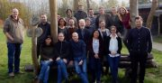 4th EuroBoar meeting in Hainich National Park